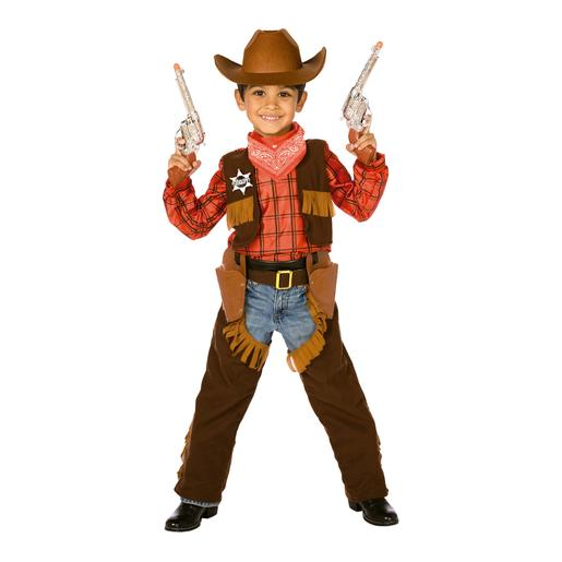 Cosplay Creation - Disfraz Infantil Cowboy (varias tallas)