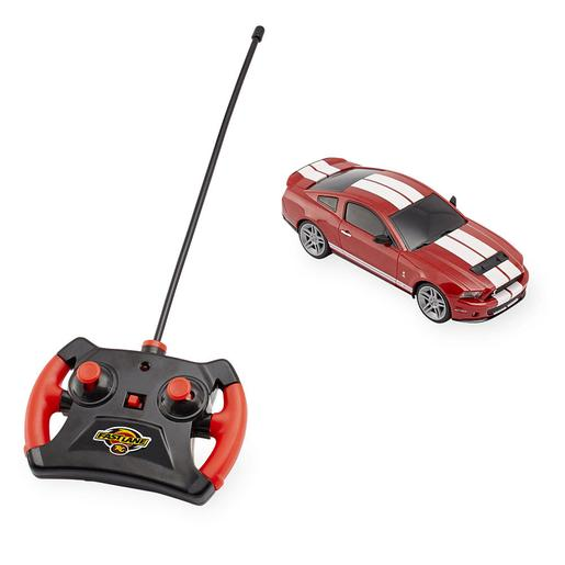 Fast Lane - Radio Control Ford Shelby 1:24