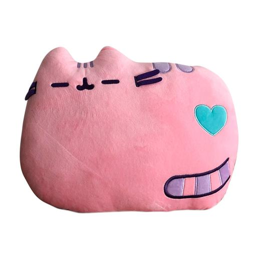 Pusheen - Cojín Pusheen Laying Down - Rosa