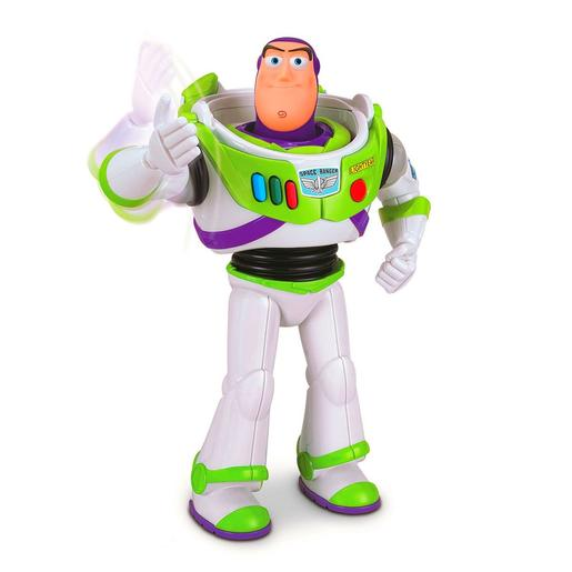 Toy Story - Buzz Lightyear Acción Karate Toy Story 4