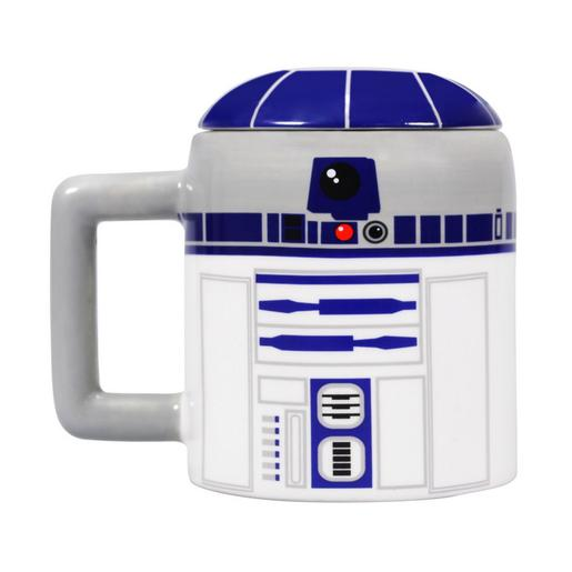 Star Wars - Taza 3D R2-D2 330 ml
