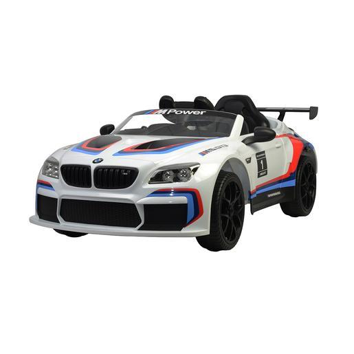 BMW GT3 12V con Radio Control
