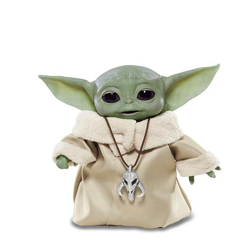 Star Wars - Baby Yoda The Child Animatrónico