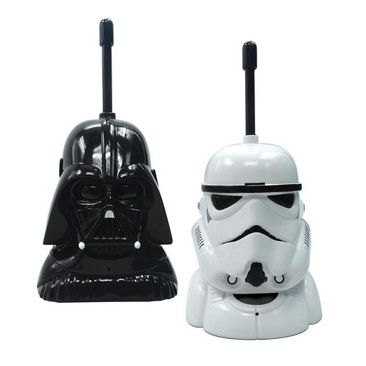Star Wars - Walkie Talkie Cara