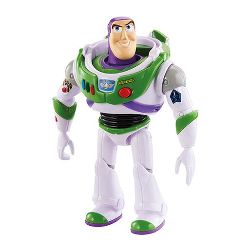 Toy Story - Buzz Lightyear Parlanchín Toy Story 4
