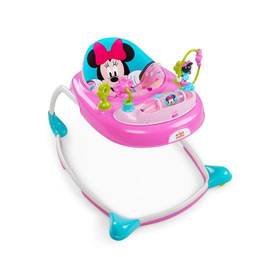 Disney baby - Minnie Mouse Andador PeekABoo