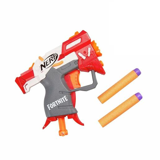Nerf - Fortnite Micro TS