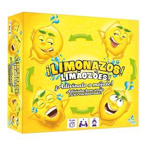¡Limonazos! Adivínalo o Mójate