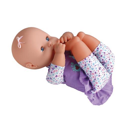 Nenuco - Bebé Posturitas