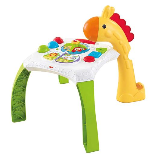 Fisher Price - Mesa de Actividades Animal Friends