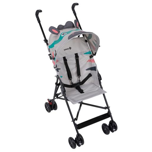 Safety 1st - Silla de Paseo Crazy Zebra