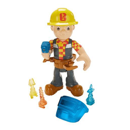 Bob el constructor - Cinturón Multiherramientas