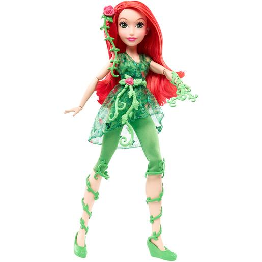 DC Super Hero Girls - Poison Ivy