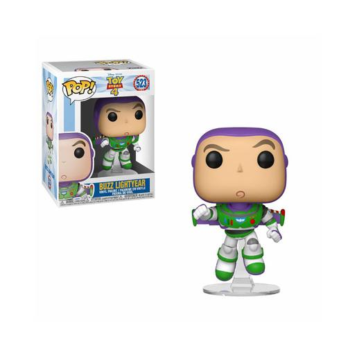 Toy Story - Buzz Lightyear Toy Story 4 - Figura POP