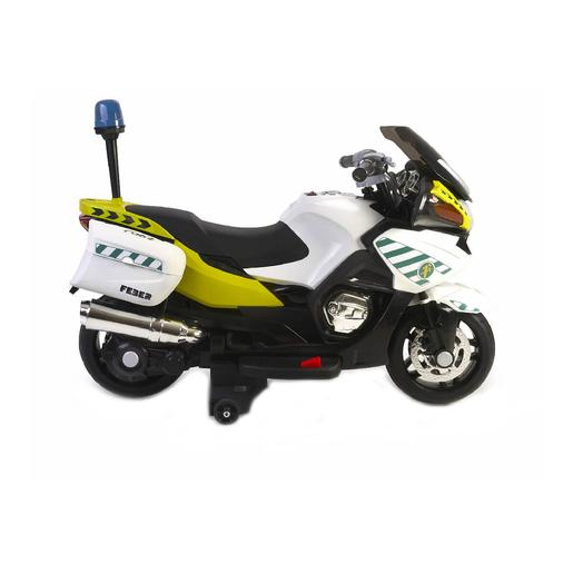 Feber - Moto Guardia Civil 12V