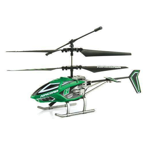 Helicóptero Whip Control Radio Iniciación De 3qR5ALcj4