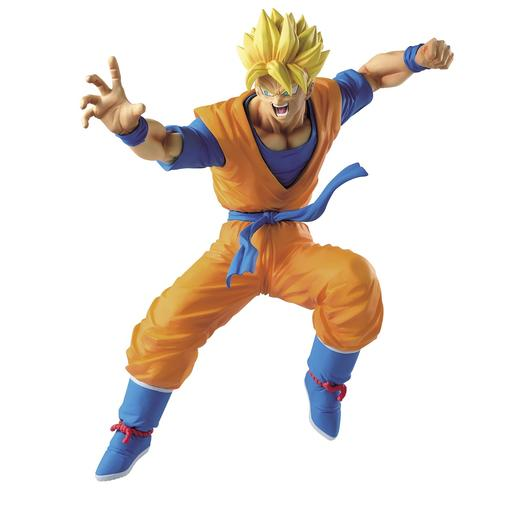 Dragon Ball - Figura Son Gohan Legends Collab