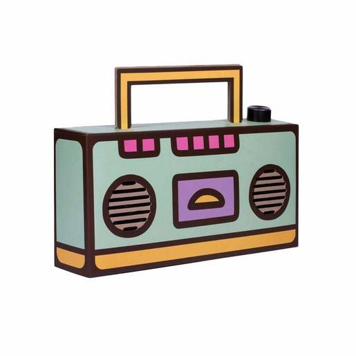 Pusheen - Boombox DYI
