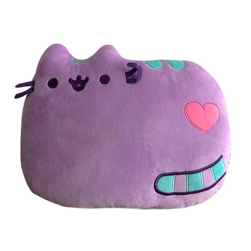 Pusheen - Cojín Pusheen Laying Down - Lila
