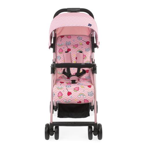 Chicco - Silla de paseo Ohlala 3 Candy pink