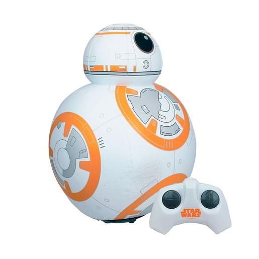 Star Wars - BB-8 Hinchable Radio Control