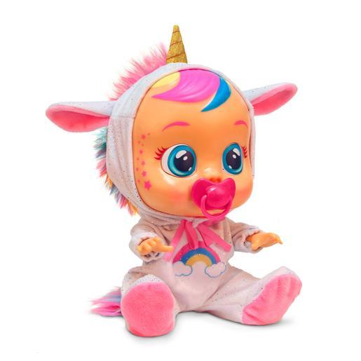 Y Tienda 4qrj35al De Us Dreamytoys Juguetes Fantasy Bebés R' Llorones XOPZuTwki