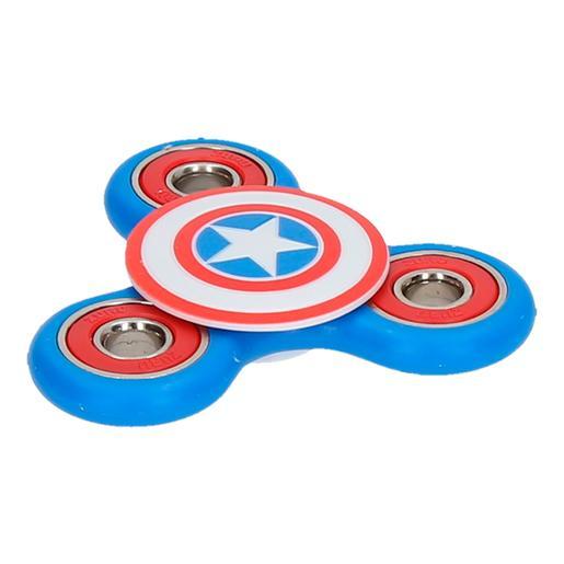 Los Vengadores - Capitán América - Spinner
