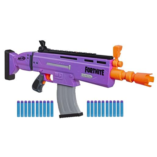 Nerf - Fortnite AR-E
