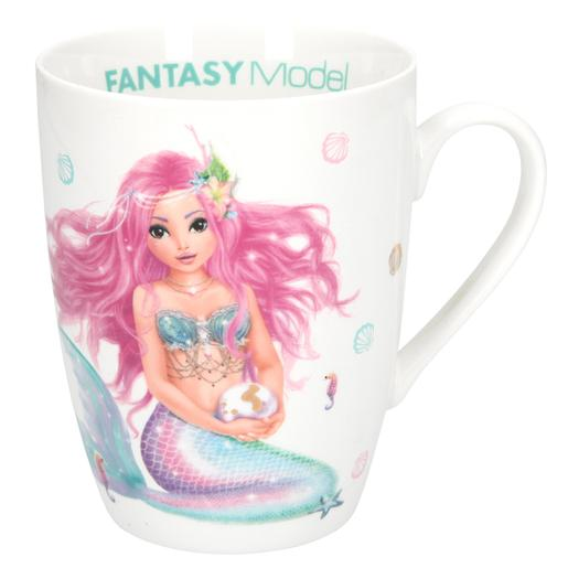 Taza fantasy model mermaid