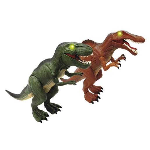 Dinosaurio Electrónico (varios modelos)