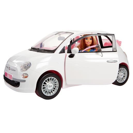 Barbie - Fiat de Barbie
