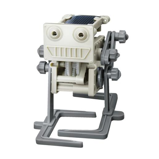 Green Science - Mini Robot Solar 3 en 1