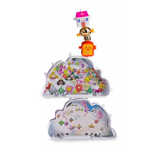 Wizies - Pack 3 Figuras y Nube (varios modelos)
