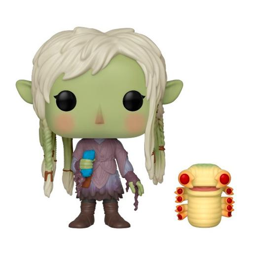 Dark Crystal - Deet - Figura Funko POP