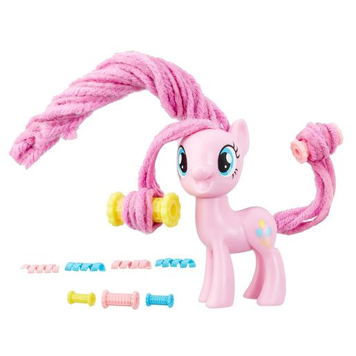 My Little Pony - Pinkie Pie - Peinados de Gala