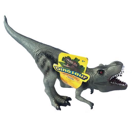 Dinosaurio T Rex Animal Zone Tienda De Juguetes Y Videojuegos Jugueteria Online Toysrus El tiranosaurio rex pesaba hasta 8 toneladas, 5. dinosaurio t rex