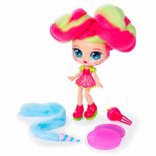Candy Locks - Muñeca Deluxe (varios modelos)
