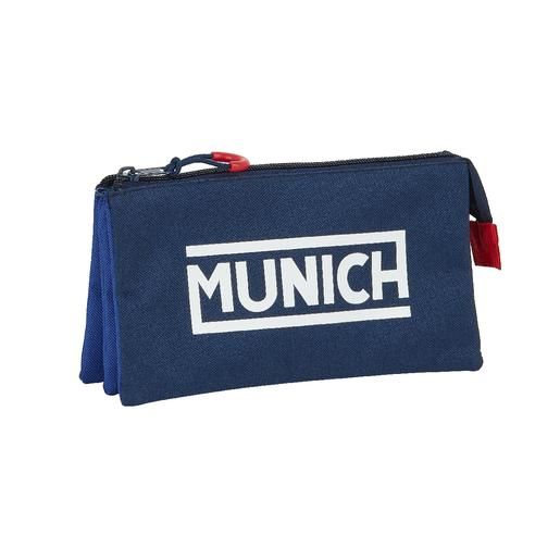 Munich - Estuche Triple