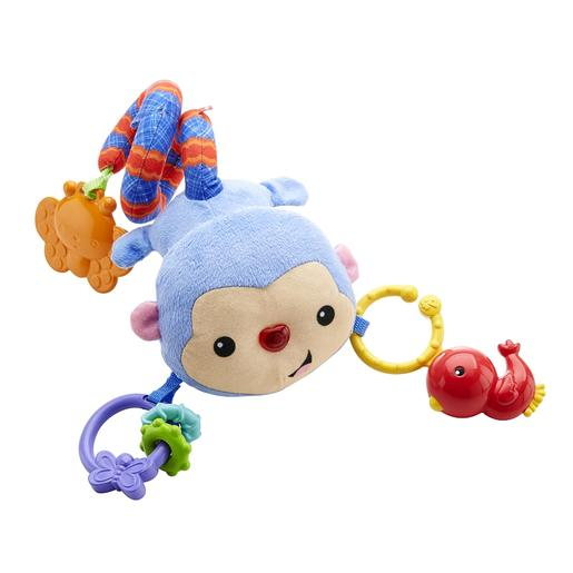 Fisher Price - Monito Paseo Divertido