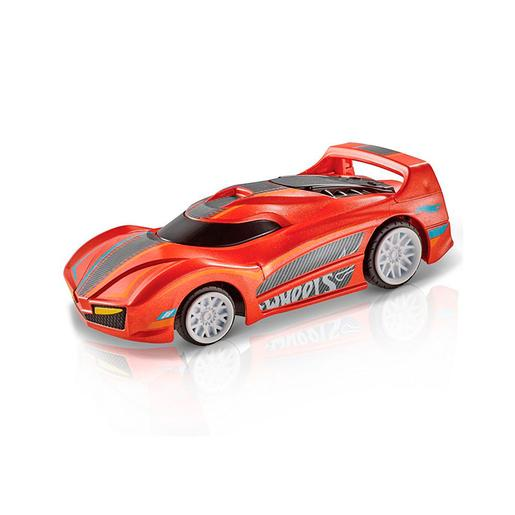 Hot Wheels - Circuito de Carreras Inteligencia Artificial