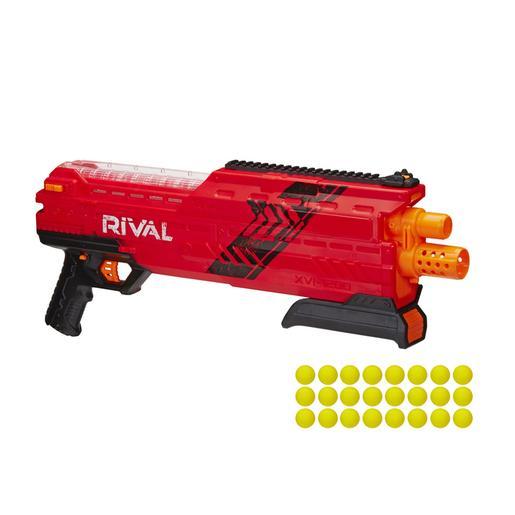 Nerf Rival - Atlas XVI-1200 Rojo