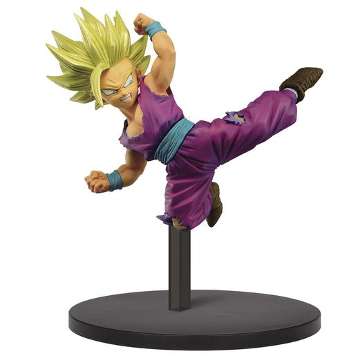 Dragon Ball - Figura Super Saiyan 2 Son Gohan