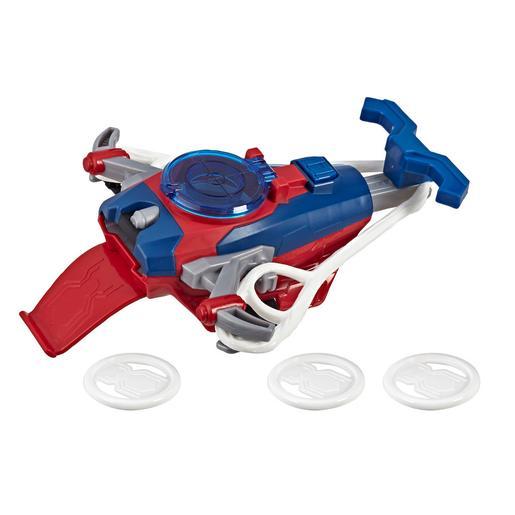 Spider-Man - Lanzador (varios modelos)