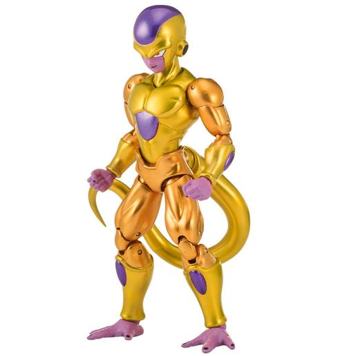 Dragon Ball - Freezer Dorado Figura Deluxe Super