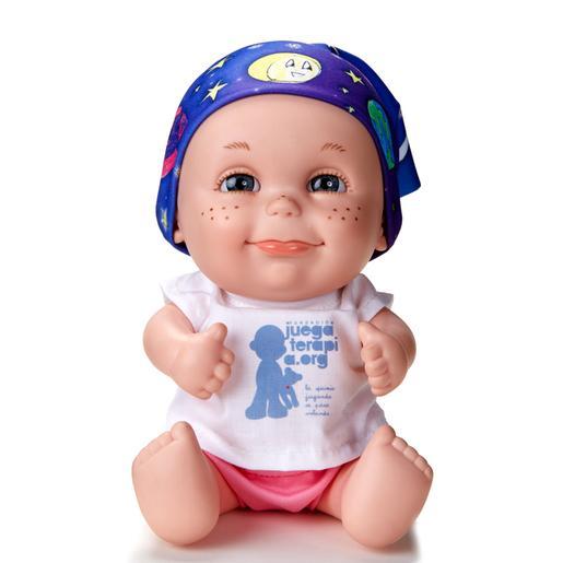 Baby Pelón - Paula Echevarría