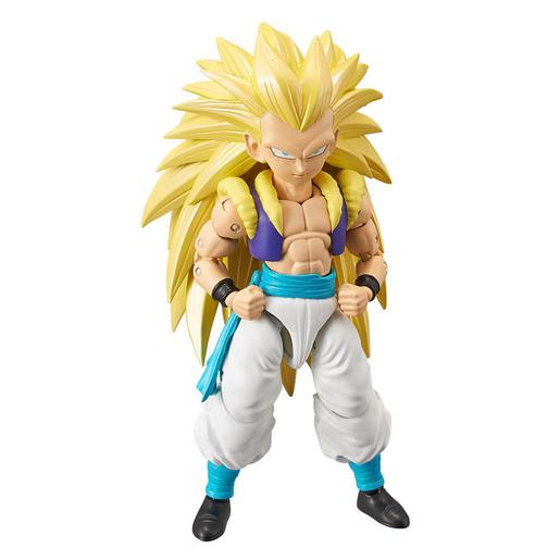 Dragon Ball - Figura Super Saiyan 3 Gotenks