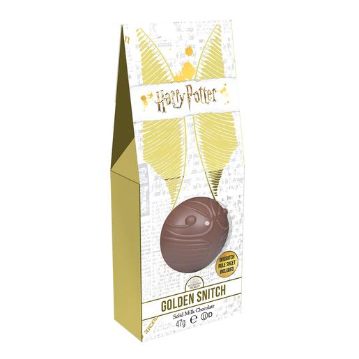 Snitch Dorado de chocolate Harry Potter 47 g