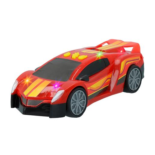 Monster Xtreme - Coche Eléctrico Speed & Go Function Power (varios colores)