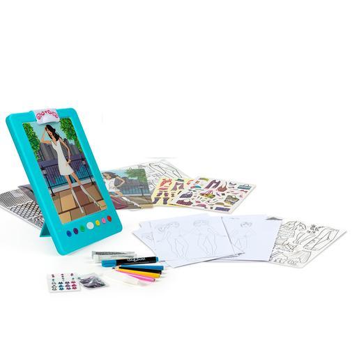 Shimmer 'n Sparkle - Tablet Diseño de Moda