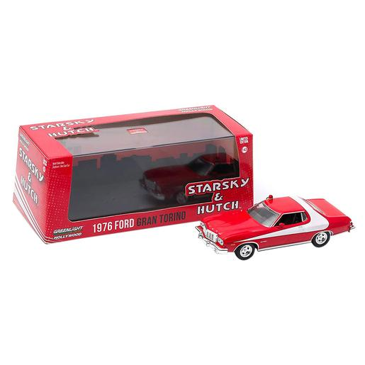 Ford Gran Torino 1:43 Starsky and Hutch 1976